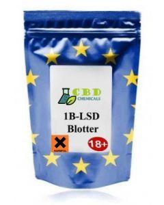 1B-LSD Blotter