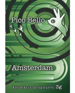 Amsterdam 3G