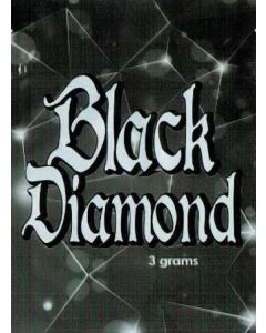 Black Diamond Herbal Incense