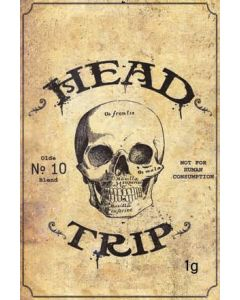 Head Trip Herbal Incense