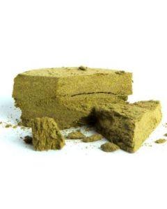 LEMON Pollen CBD Hash