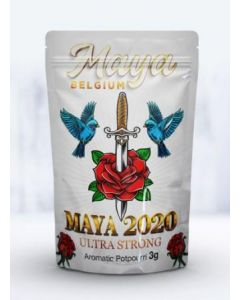 Maya Belgium 2020 3G