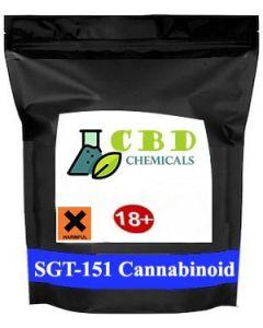 SGT-151 Cannabinoid