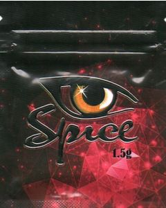 Spice Herbal Incense