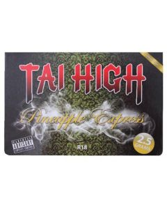 Tai High Herbal Incense