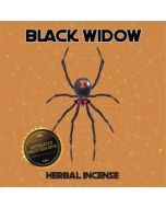 Black Widow Herbal Incense