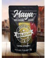 Made in Belgium 3G