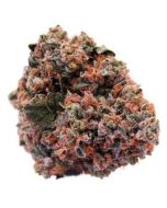 Strawberry Kush Strain CBD Buds